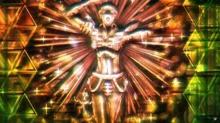 """The second full ending of Golden Wind: """"Modern Crusaders"""" by Enigma..."""