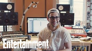 Video Step Into Jack Antonoff's Pop Laboratory, Where He Makes The Music Happen | Entertainment Weekly download MP3, 3GP, MP4, WEBM, AVI, FLV Oktober 2017