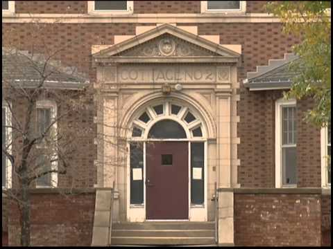 New Plan for Old State Hospital Campus in Anoka