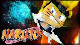 [Minecraft Naruto Mod] Jutsus , Kunais , ferramentas e etc 1.12/1.10/1.7