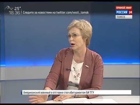 Интервью. Татьяна Соломатина