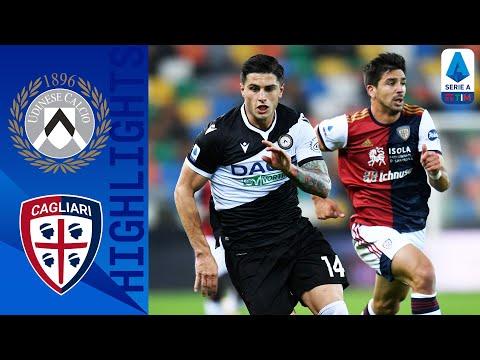 Udinese 0-1 Cagliari   Joao Pedro trascina il Cagliari in trasferta!   Serie A TIM