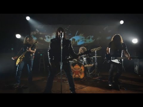 MONSTER MAGNET - Mindless Ones (Official) | Napalm Records