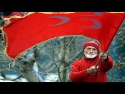 Turgay Başyayla   Selam Anadolu'ya MHP seçim şarkısı