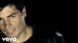 Chayanne - Yo Te Amo (Video Oficial)