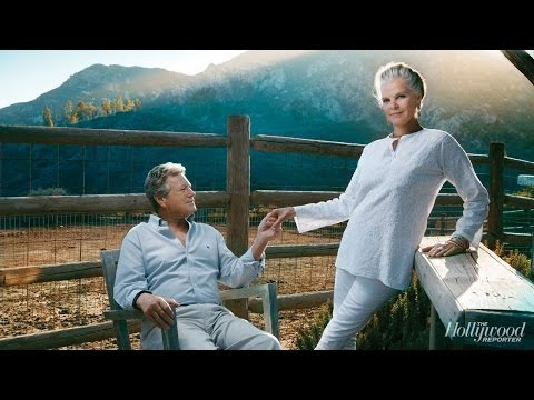 'Love Story' Stars Ryan O'Neal, Ali MacGraw on Working on Their Heart Wrenching Movie