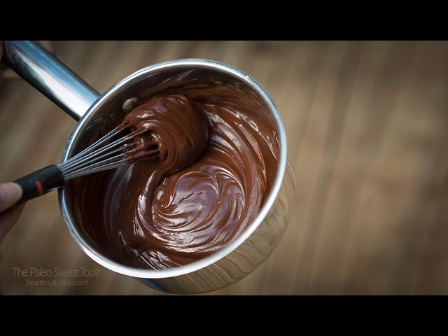 How to make dark chocolate