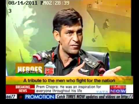 Heroes of Indian Defence Forces xv