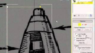 Видеоуроки 3d Max от Бориса Кулагина 05