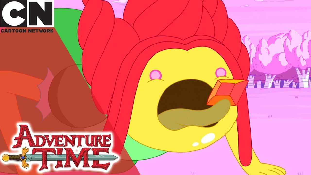 Adventure Time | The Last of the Jewels | Cartoon Network