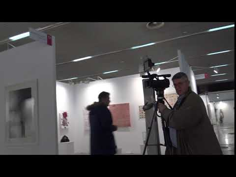 artexpo.club, Арт-Салоники, 2018, 3rd Art Thessaloniki, International, Contemporary, Art Fair, 00000