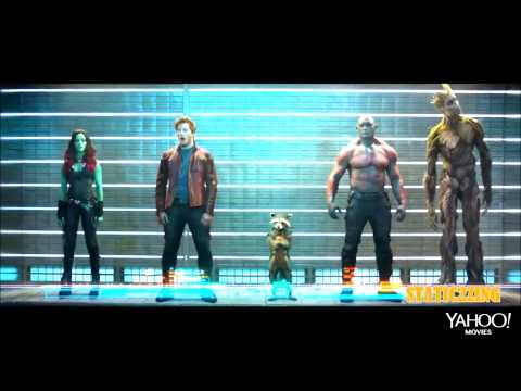 Guardians Of The Galaxy: Radioactive
