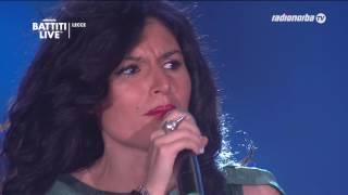 Giusy Ferreri - Battiti Live 2016 - Lecce
