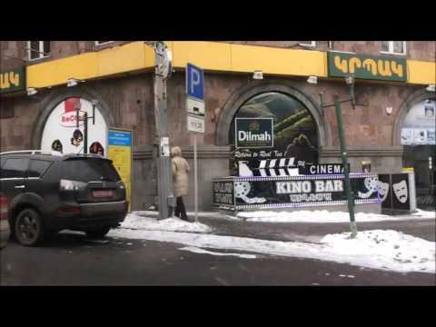 Armenia Travel Vid