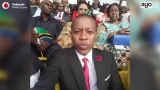 Steve Nyerere kazungumza  kuhusu ulipaji kodi kazi za Filamu