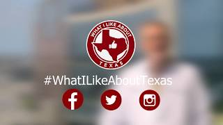 Dr. Ferrari on working together #WhatILikeAboutTexas