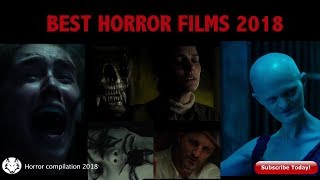 TOP HORRORS 2018/19 COMPILATION