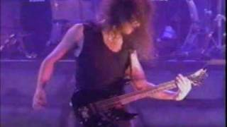 Metallica - ...And Justice for All (live Seattle, 1989)
