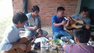 Linh Hồn Tượng Đá - Guitar Quốc - Hùng