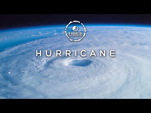 HURRICANE SOUNDS, STORM SOUNDS, WIND SOUNDS, STRONG WIND, CY