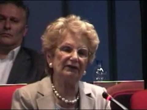 Liliana Segre a Cinisello Balsamo