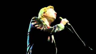 Rufus Wainwright - Foggy Day, If Love Were All & The Man That Got Away in Antwerp, Nov 2010