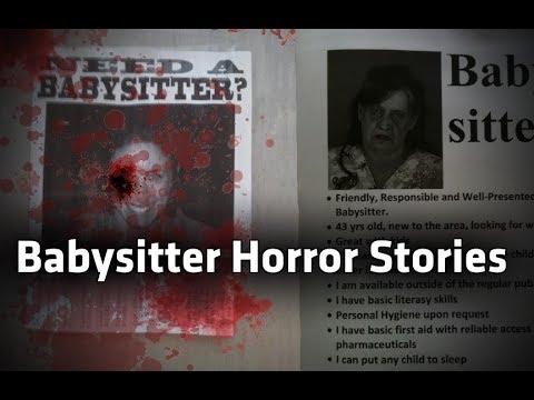 3 Disturbing TRUE Babysitting Horror Stories