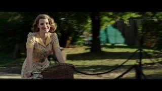 THE ZOOKEEPER'S WIFE - #BeBoldForChange