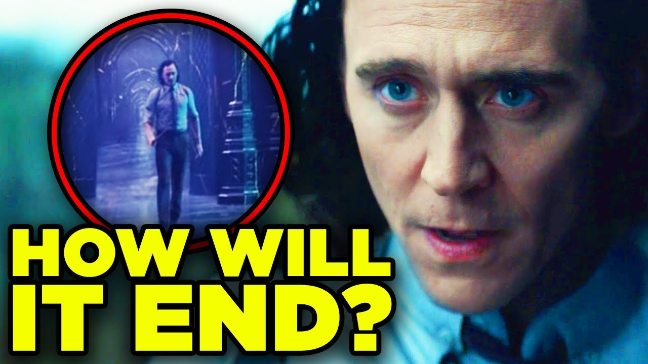 'Loki' Episode 6 theory solves one major finale mystery