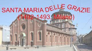 Donato Bramante IV A SAP - Liceo Montessori Roma
