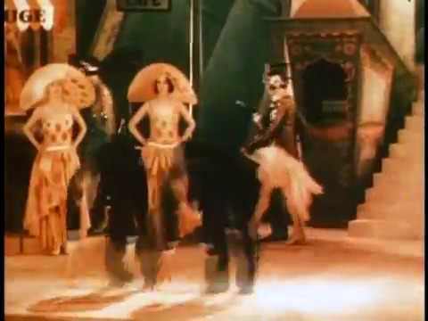 GOLD DIGGERS OF BROADWAY (1929) HD