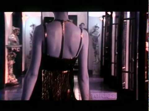 Piero's point of view - backstage Romeo Gigli 1997
