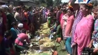 BMC TV BALI - BALI SHANTI EPS PERNIKAHAN MASAL DESA PENGOTAN BANGLI