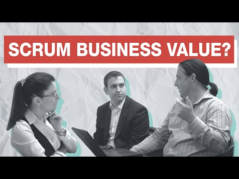 How to Measure Return on Investment (Business Value in Scrum)