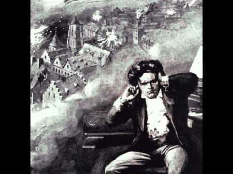 Jenő Jandó - Sonata No. 14 in C# Minor Moonlight Mvmt 3 Presto Agitato