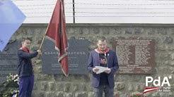 Rede der Partei der Arbeit im ehemaligen KZ Mauthausen zum 75. Jahrestag der Befreiung