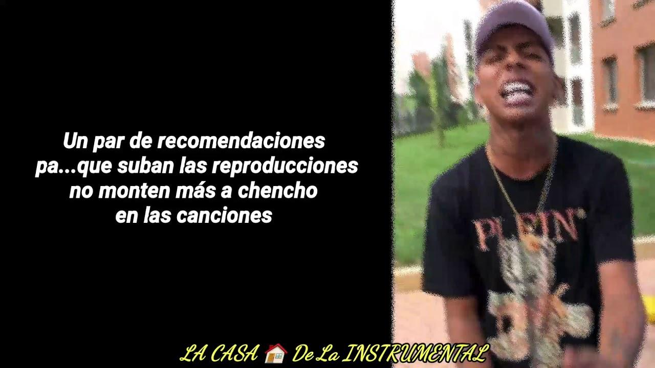 RIP FREESTYLE MANÍA  Esteban Rojas 💎 [Letra]
