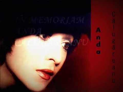 Antologie muzicală românească - Anda Călugăreanu