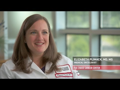 Elizabeth Plimack, MD, MS