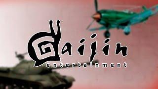 ИСТОРИЯ УСПЕХА - Gaijin Entertainment / War Thunder