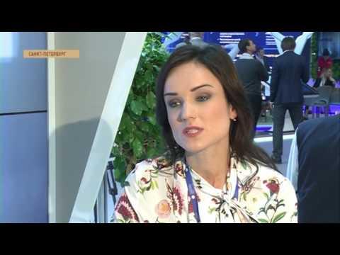 Ярославская область на ПМЭФ. Павел Бехер: Хотим продемонстрировать наши возможности