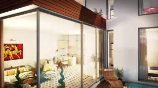 La Viola - Luxury 3 BHK Villas for sale in Goa