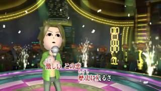 任天堂 Wii Uソフト Wii カラオケ U Hey! Bep-pin シブがき隊 Wii カラ...