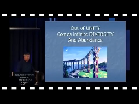 ★* AWAKENING *★ Breaktrough Energy Movement Conference★Michael Tellinger (Ubuntu)★