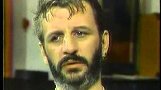 Ringo Starr tells 1981 about the last time he saw John Lennon