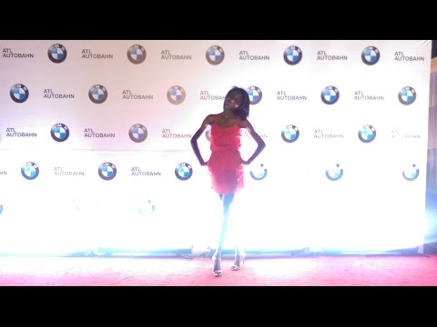 Vlog #3:  Another BMW Event + test drive - Jamaica