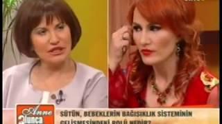 Anne Sütünden Ek Besinlere Geçerken Dikkat Edilmesi Gerekenler 2017 Video