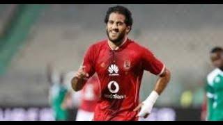 رضا عبد العال : مروان محسن يلعب درجة تانية فانلة الاهلي كبيرة عليه