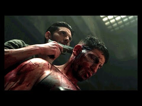 Marvel's The Punisher | Frank Castle And Billy Russo | Best Scenes | Best Moments | NEW Footage