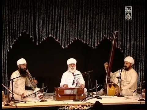 Ustad Harbhajan Singh Namdhari Sangeet Natak Academy Program Part 1/4